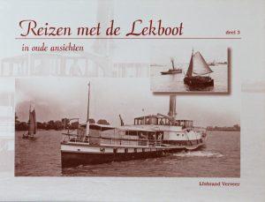 Reizen met de Lekboot