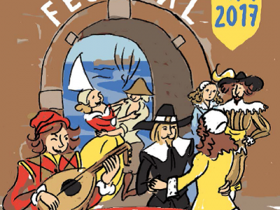 Waterliniefestival 2017