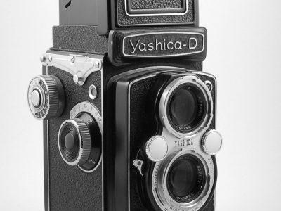 "Tentoonstelling ""Fotografie en film"""