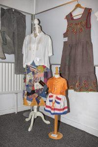 Opening tentoonstelling Zuinigheid en Hergebruik