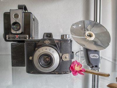 """Tentoonstelling """"Film en foto in de 20e eeuw"""""""