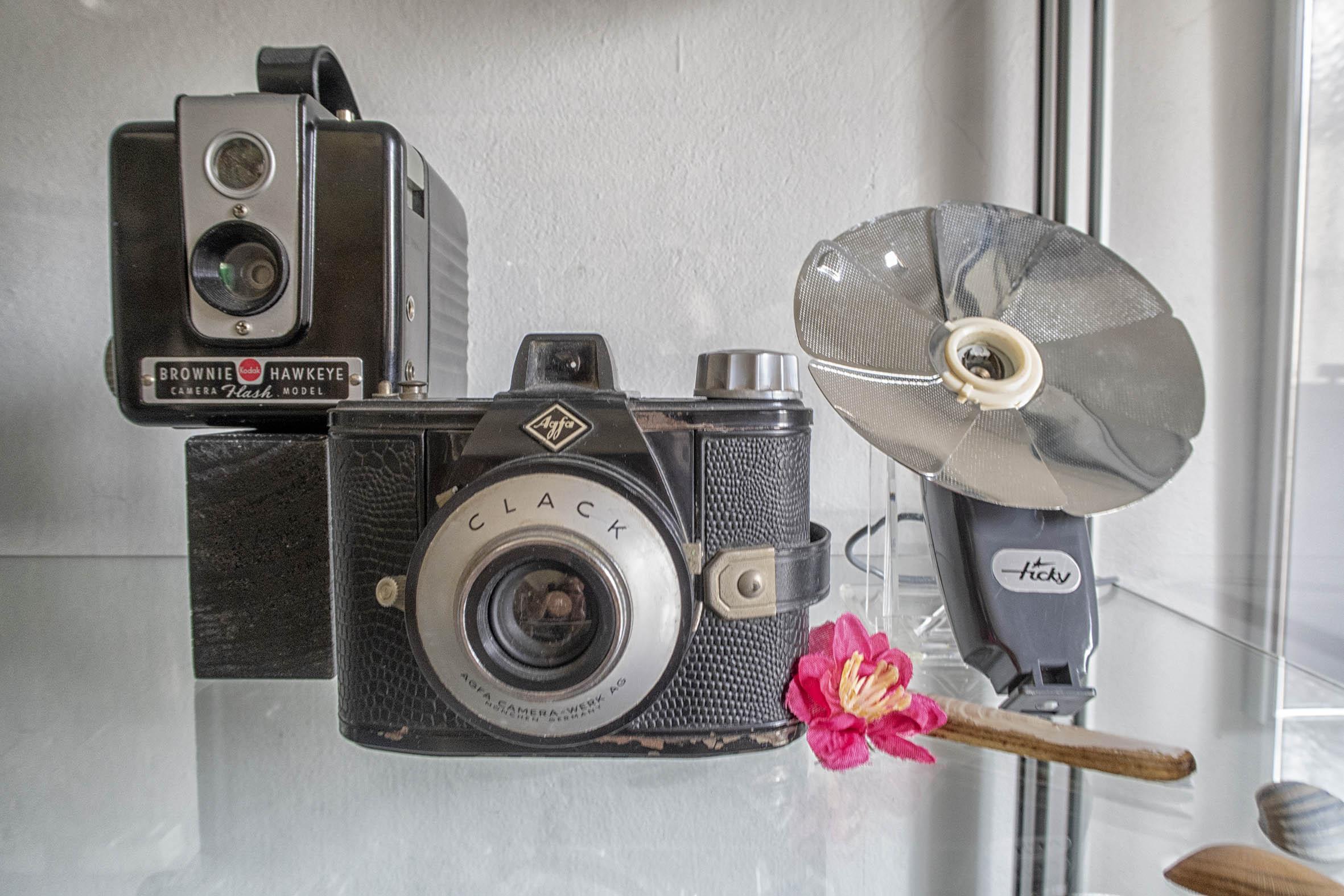 """Opening tentoonstelling """"Foto en Film in de 20e eeuw"""" zaterdag 14 juli"""