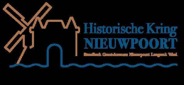 Logo Historische Kring Nieuwpoort