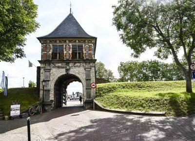 Beleef Nieuwpoort en Schoonhoven