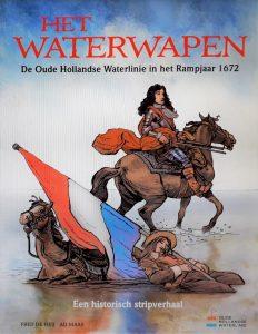 Het Waterwapen